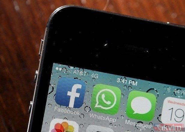 Akıllı telefon kullananlar dikkat! WhatsApp artık...