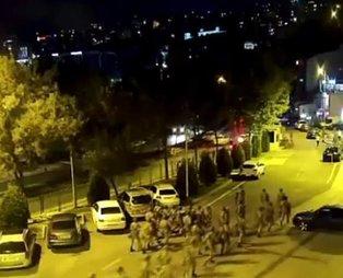 Son dakika: AK Parti İstanbul İl Başkanlığını işgal girişimi davasında karar!