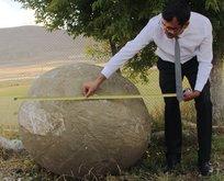 Erzurum'da bulundu! Moğolların en güçlü silahıydı