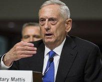 Pentagondan ABD Senatosuna Türkiye uyarısı