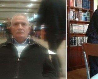 FETÖnün sözde İzmir Adliyesi imamı tutuklandı