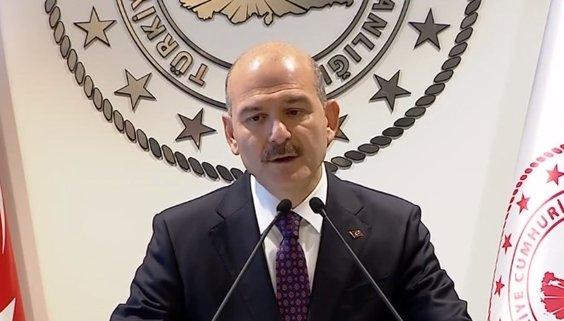 Bakanlık açıkladı! Kılıçdaroğlu'na saldırıda flaş gelişme