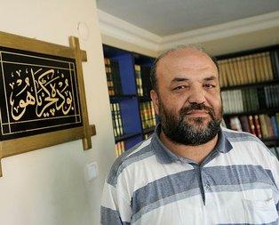 İhsan Eliaçık'ın cezası onandı!