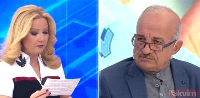 Müge Anlı'da şok eden olay! 57 yaşındaki Tevfik Bey evlilik vaadiyle dolandırıldı! 11 Aralık
