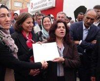 Evini PKK'nın toplanma merkezine çevirmiş