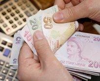 Emekli ve memur zamlı maaşları ne zaman hangi gün yatacak?