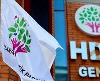 HDP'nin yeni provokasyonu
