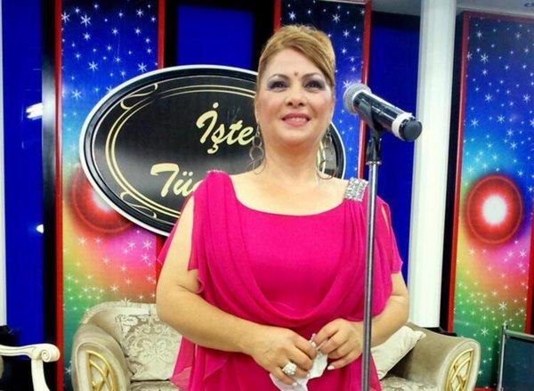 Gırtlak kanserine yakalanan şarkıcı Tüdanya sesini kaybetti! - Takvim