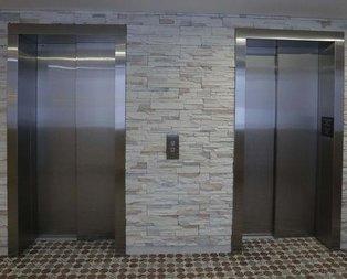 Güvensiz asansörlere 1.9 milyon lira ceza