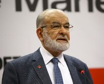 Saadet Partisi'nden skandal Libya tezkeresi kararı!