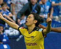 Kagawa için 5 milyon €