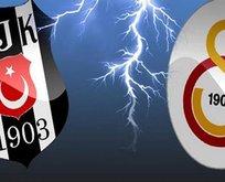 Galatasaray ve Beşiktaş'a kötü haber!