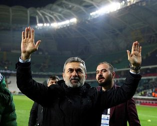 Kocaman Konyaspor'da