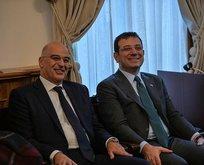 Yunan Bakandan skandal ifadeler