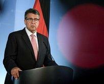Eski Almanya Dışişleri Bakanı Gabriel: Afrin, ABDye bir mesajdır