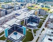 Şehir hastanelerinde çalışacak personel alımı: KPSS'siz en az lise mezunu başvurusu