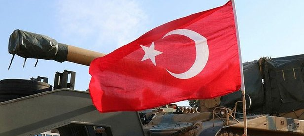 Satrancın veziri Türkiye