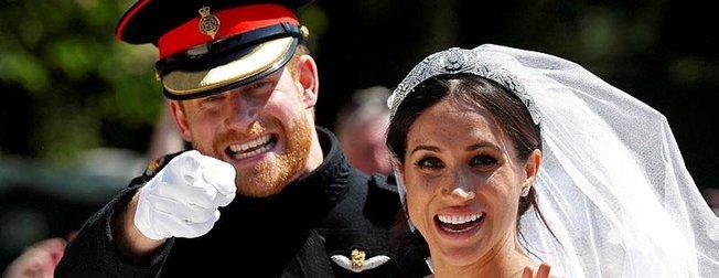 Prens Harry'nin bebeği mi oluyor? Meghan Markle hamile mi?