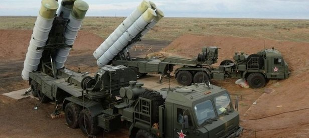 ABD'den bir küstah tehdit daha: Türkiye S-400'lerden vazgeçmezse...