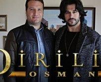 Diriliş Osman'a hangi oyuncular katıldı?