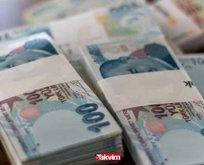 Kamunun devleri Vakıfbank, Halkbank ve Ziraat Bankası'ndan uygun faiz oranlarıyla kredi veriliyor!