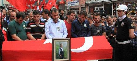 PKK'lı kalleşler çocukları hedef alıyor