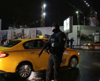 İstanbul'da ekipler alarma geçti