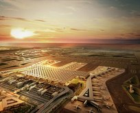 Yeni Havalimanının adı ne olacak?