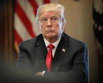 New York Başsavcısı, Trumpa dava açtı