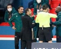 UEFA'ya Webo talebi