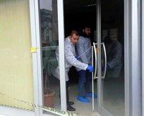 İstanbul'da eş zamanlı çifte saldırı