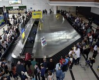Antalya havalimanı 'TAV'landı