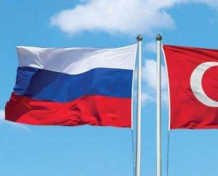 Rusya ile Türkiye arasında kritik İdlib görüşmesi