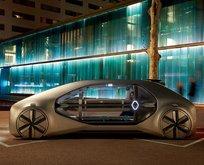 Renault geleceğe ışık tutan tasarımını sergileyecek!