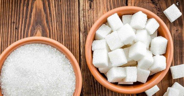 Hayat şekerden daha tatlı