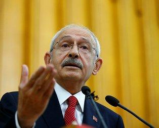 Kılıçdaroğlu'ndan skandal çağrı