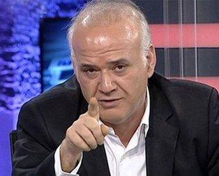 Ahmet Çakardan Alex hakkında şok sözler!