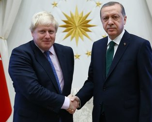 İngiltereden Türkiyeye destek