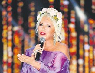 Süperstar Ajda Pekkan beyaz perdeye göz kırptı!