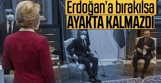 Erdoğan'a kalsa ayakta kalmazdı