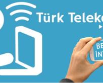 Türk Telekom, Turkcell, Vodafone Ekim ayı bedava internet kampanyaları!