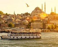 Dev projeyle İstanbula 3 milyon turist gelecek