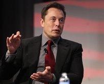 Elon Musk paylaştı sosyal medya sallandı