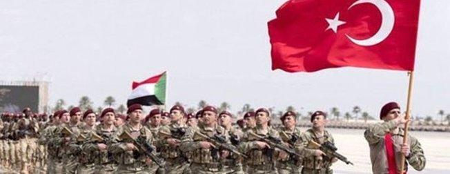 Yeri göğü inletiyor! İşte İslam ordusunun muhteşem gücü
