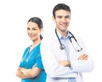 Sağlıkçıya 10 müjde