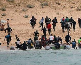 Bakan açıkladı: 75 bin 172 kaçak sınır dışı edildi