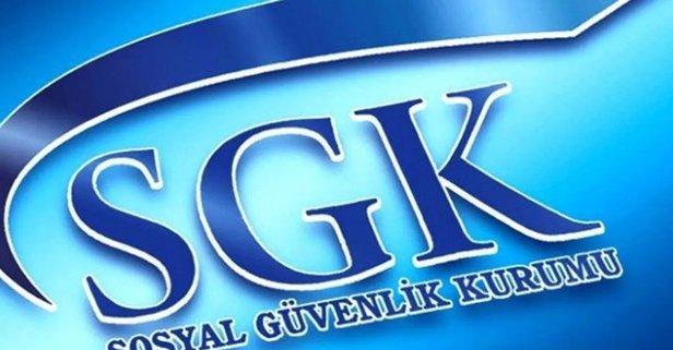 SGK'da kariyer hedefleyenlere müjde!
