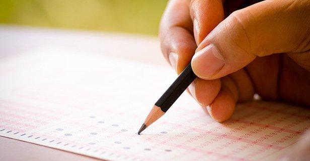 Lise sınavları iptal mi olacak?