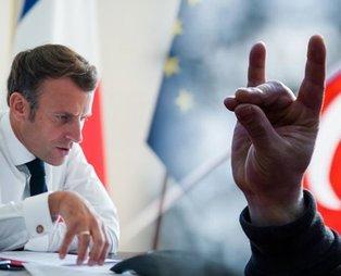 Son dakika: Fransa Ülkü Ocakları kapatıldı!