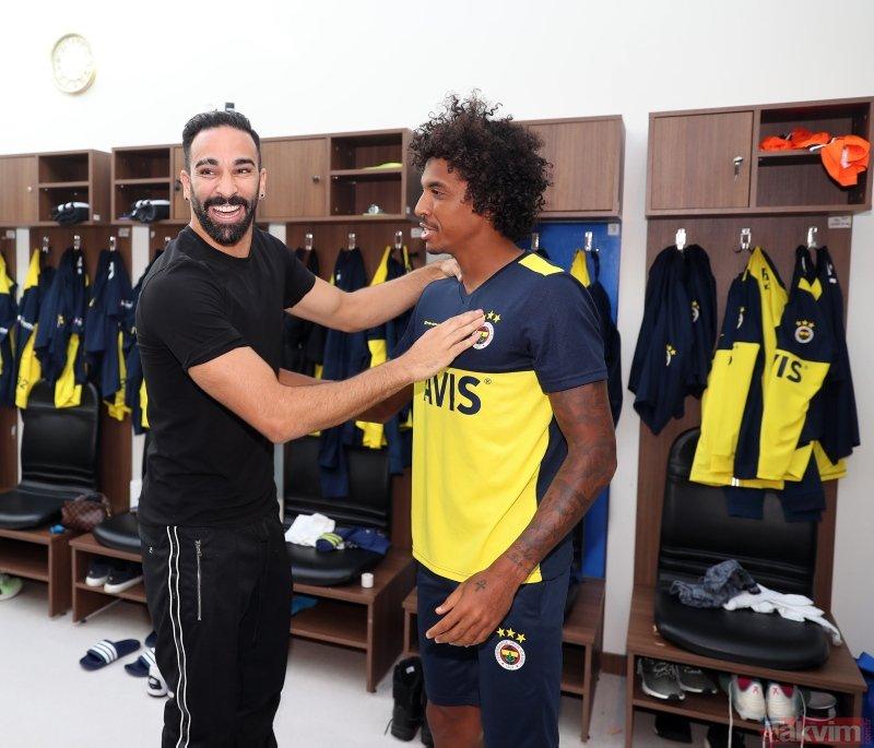 Fenerbahçe'nin yeni transferi Luiz Gustavo hakkında şok iddia! Neynmar'ın yapamadığını yaptı!